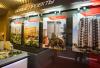 Компания MR Group представила свои проекты на выставке в ЦДХ